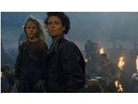"""""""Aliens"""" dokumentar"""
