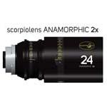Scorpio Anamorphic