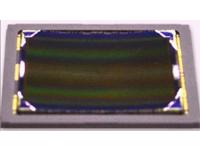 Ny buet CMOS Sensor