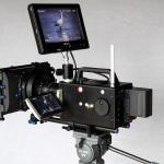Nytt super8 filmkamera