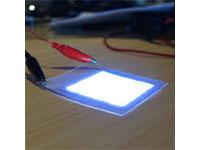 Printbare lyskilder