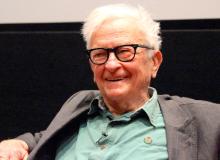 Albert Maysles 1926 - 2015