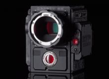 RED 8k vistavision