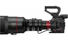 Canon med  8k C500