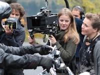 Nordisk Film prisen til Anna Myking!