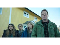 Welcome to Norway -  FNF Mandagsfilmen 04. april