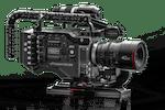 Panavision Millenium Digital XL 8K