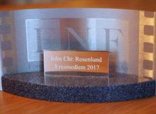 FNFs ærespris 2017